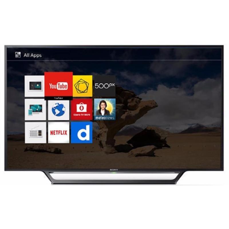 Bảng giá Tivi Sony Internet 32 inch KDL-32W600D