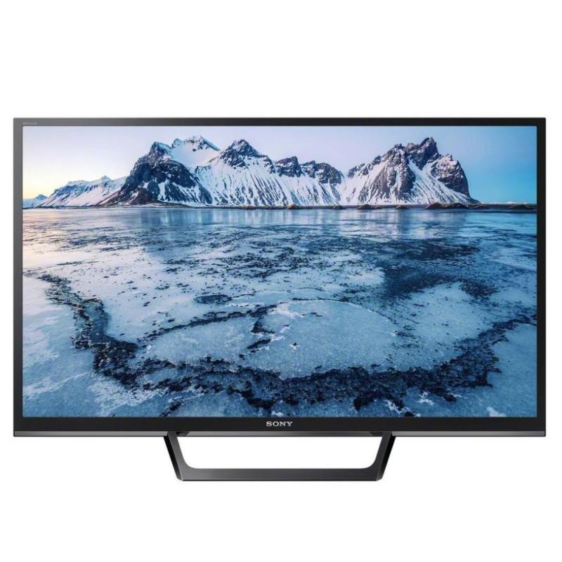 Bảng giá Tivi Thông Minh Sony Dải Tần Nhạy Sáng Cao HDR 49 LED Full HD KDL-49W660E