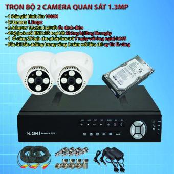 Trọn bộ 2 camera HD 1.3Mp - Hàng OEM + Tặng 1 năm tên miền - 8726041 , SE261ELAA4YQ8GVNAMZ-9149325 , 224_SE261ELAA4YQ8GVNAMZ-9149325 , 4780000 , Tron-bo-2-camera-HD-1.3Mp-Hang-OEM-Tang-1-nam-ten-mien-224_SE261ELAA4YQ8GVNAMZ-9149325 , lazada.vn , Trọn bộ 2 camera HD 1.3Mp - Hàng OEM + Tặng 1 năm tên miền