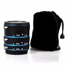 Không tốn kém mua Tube chụp marco AF cho Canon EF-EFS
