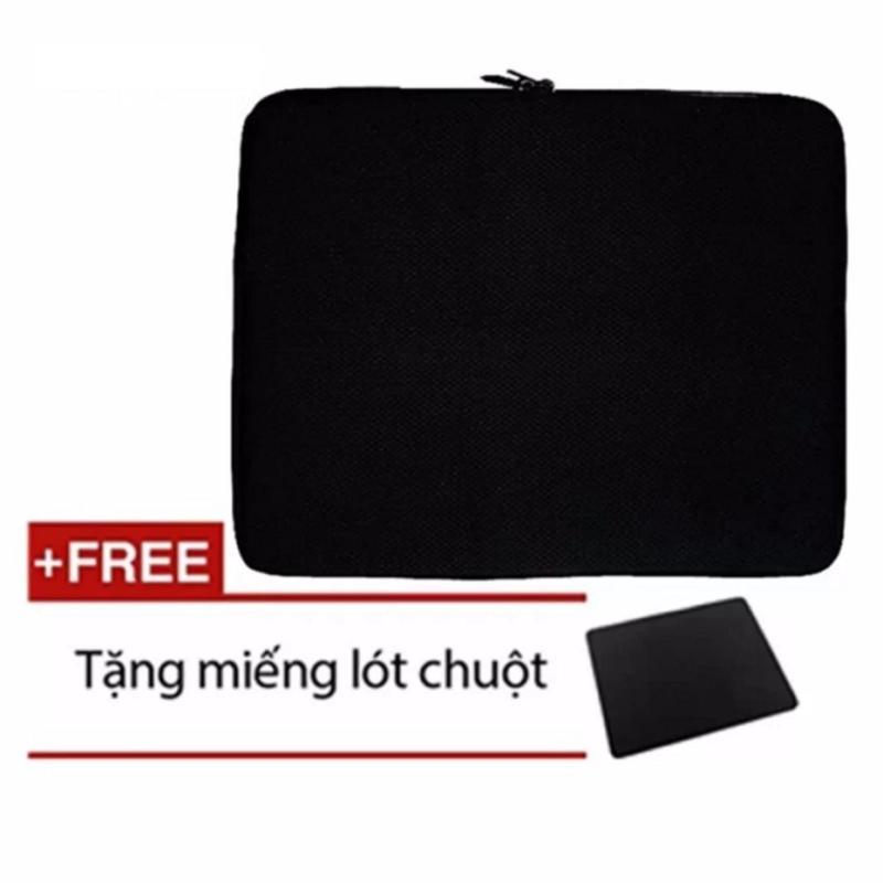 Bảng giá Túi chống sốc Laptop 14.1 Inch + Tặng 1 bàn di chuột Phong Vũ