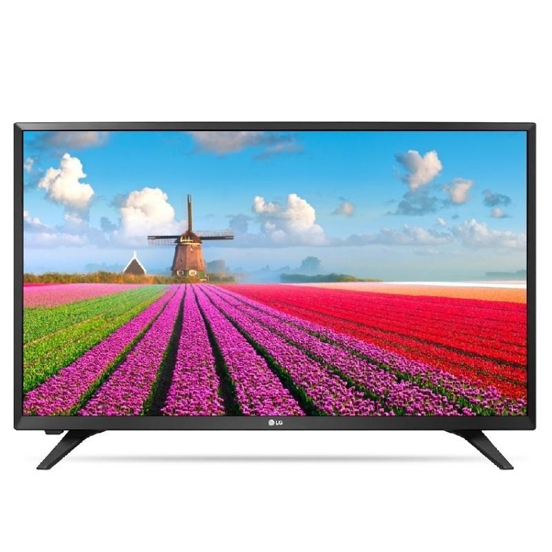 Bảng giá TV LED LG 43 inch Full HD - Model 43LJ500T (Đen) - Hãng phân phối chính thức