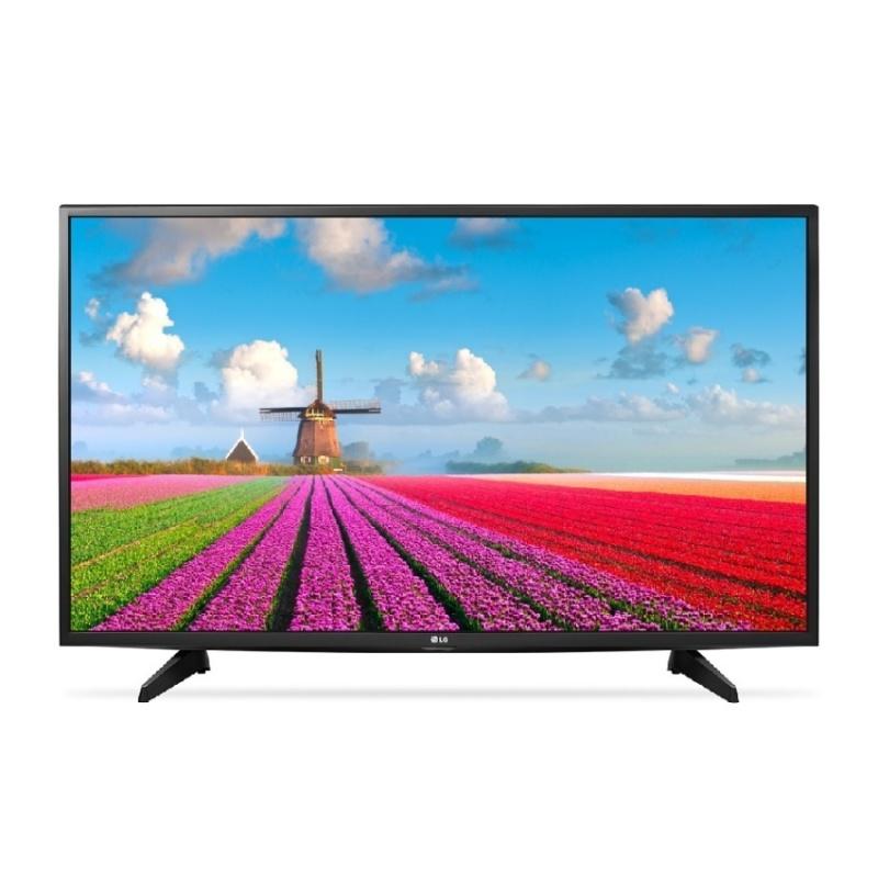 Bảng giá TV LED LG 43 inch Full HD - Model 43LJ510T (Đen) - Hãng phân phối chính thức
