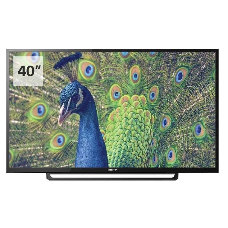 Bảng giá TV LED Sony 40inch Full HD - ModelKDL-40R350E VN3 (Đen)