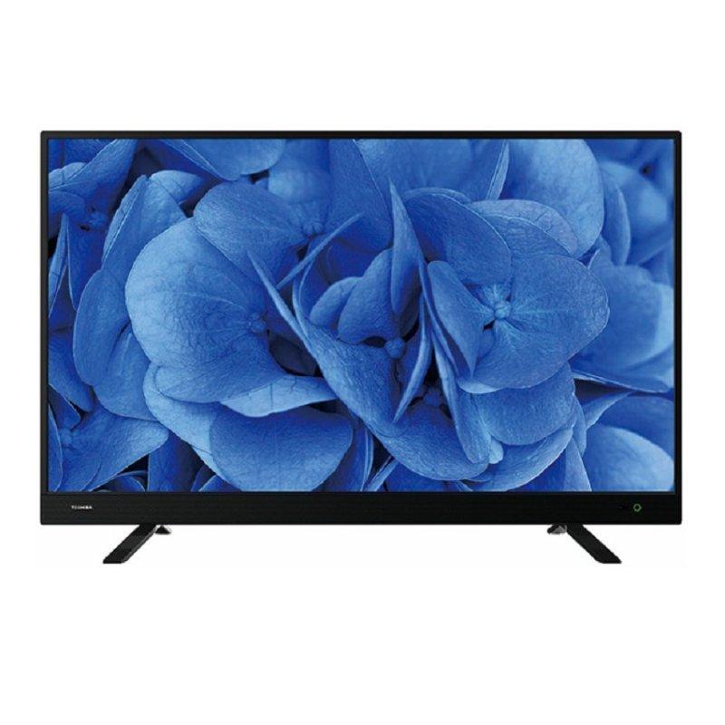 Bảng giá TV LED Toshiba 32 inch HD - Model 32L3750VN (Đen)