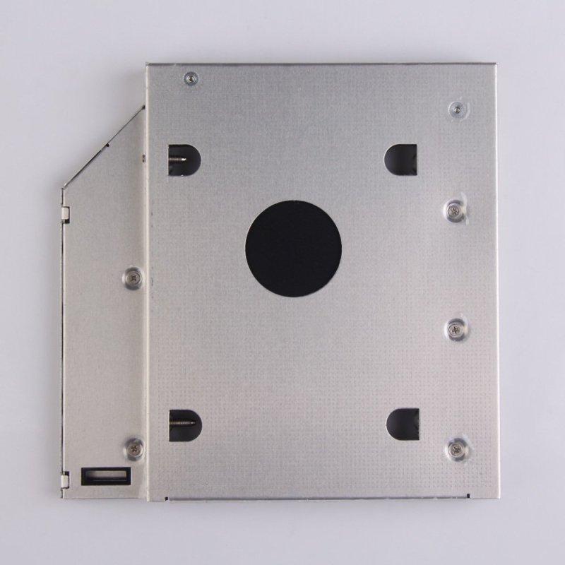 Bảng giá Universal 12.7mm SATA to SATA 2nd HDD Drive Caddy CD/DVD-ROM Optical Bay - Intl Phong Vũ