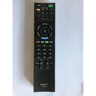 Universal Replacement Remote Control For SONY TV RM-D959(Đen)