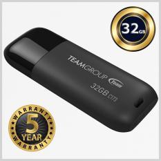 USB 32GB C173 Team (đen) - Hãng phân phối chính thức