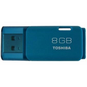 Nên mua USB Toshiba HAYABUSA  ở Lưu Trữ Sài Gòn