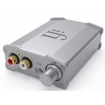 USB/DAC iFi Nano iDSD LE