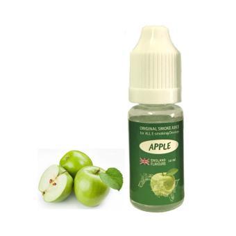 Vape Juice – Vị Táo cho thuốc lá điện tử Vape - Shisha