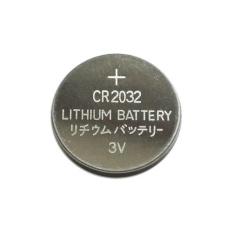 Cập Nhật Giá Vỉ Pin cúc áo CR2032 Lithium 3V dùng cho các thiết bị điện tử (vỉ 5 viên)