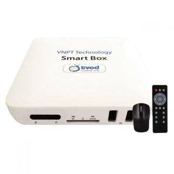 VNPT Smartbox (Trắng)