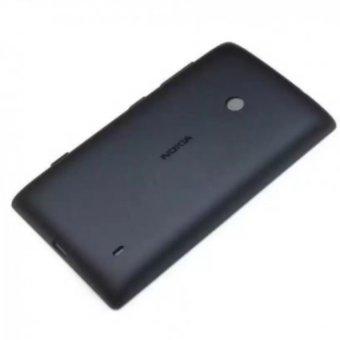 Vỏ nắp pin Lumia 520-525 (Đen) - 10293260 , OE680ELAA72H4YVNAMZ-12972656 , 224_OE680ELAA72H4YVNAMZ-12972656 , 150000 , Vo-nap-pin-Lumia-520-525-Den-224_OE680ELAA72H4YVNAMZ-12972656 , lazada.vn , Vỏ nắp pin Lumia 520-525 (Đen)