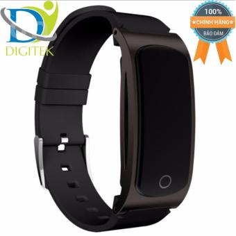 Vòng đeo tay thông minh Z9 - Đo nhịp tim, Huyết áp, hiển thị tin nhắn, cuộc gọi