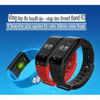Vòng tay thông minh đo huyết áp, nhịp tim R3 Smart band - 8738203 , SM369ELAA6UVAVVNAMZ-12590085 , 224_SM369ELAA6UVAVVNAMZ-12590085 , 550000 , Vong-tay-thong-minh-do-huyet-ap-nhip-tim-R3-Smart-band-224_SM369ELAA6UVAVVNAMZ-12590085 , lazada.vn , Vòng tay thông minh đo huyết áp, nhịp tim R3 Smart band