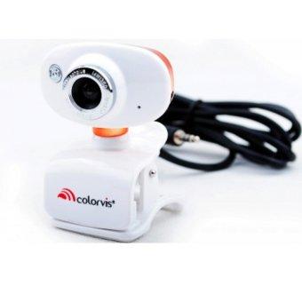 Webcam Colorvis ND80 - 8100282 , CO249ELAA1YPRQVNAMZ-3336887 , 224_CO249ELAA1YPRQVNAMZ-3336887 , 289000 , Webcam-Colorvis-ND80-224_CO249ELAA1YPRQVNAMZ-3336887 , lazada.vn , Webcam Colorvis ND80
