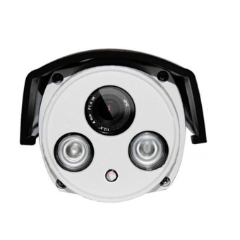 Wireless WiFi 720P 1.0MP IP Security IR Night Vision Camera Surveillance - intl