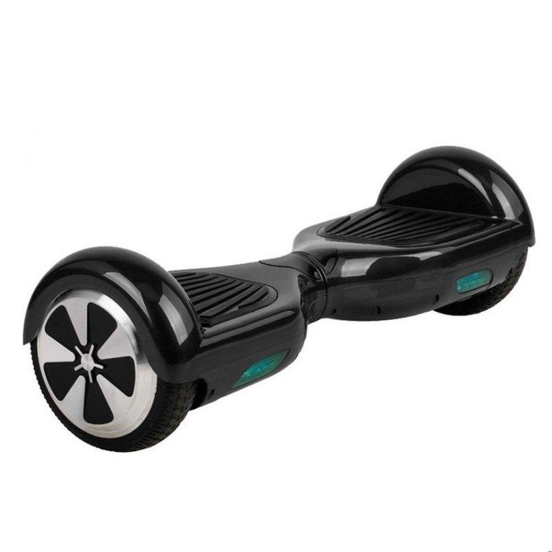 Xe điện cân bằng 2 bánh Smart Wheel Balance F2 (Đen) - Hàng nhập khẩu