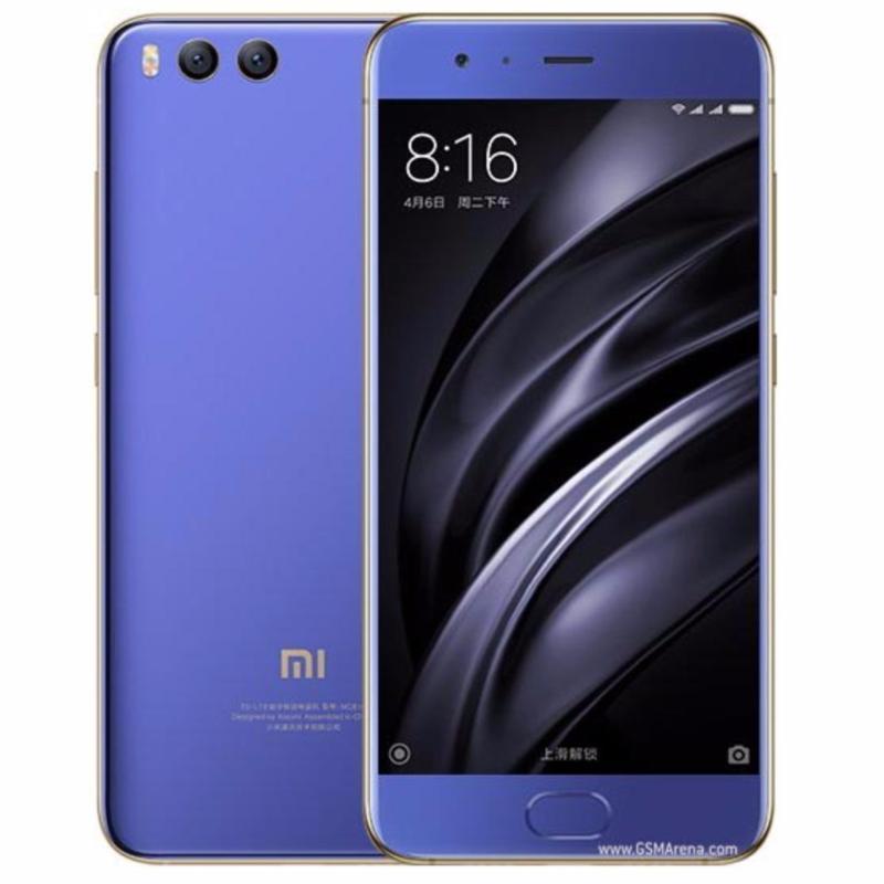 Xiaomi Mi 6 64GB Ram 4GB Kim Nhung (Xanh) - Hàng nhập khẩu