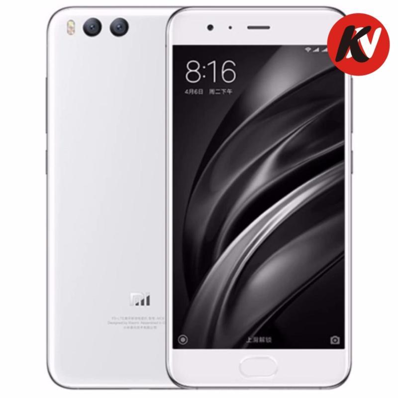 Xiaomi Mi 6 64GB Ram 6GB (Trắng) - Hàng nhập khẩu