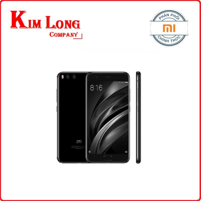 Xiaomi Mi 6 Điện thoại 6GB/64GB Quốc tế- Hãng phân phối chính thức