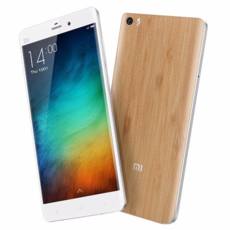 Xiaomi Mi Note 16G Ram 3G (Vỏ tre) - Hàng nhập khẩu