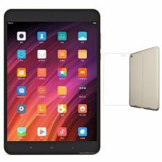 Giá sốc Xiaomi Mi pad 3 64GB 4GB Ram (Vàng) Hàng nhập khẩu + Dán cường lực + Ốp lưng silicon  Tại Kim Nhung Mobile