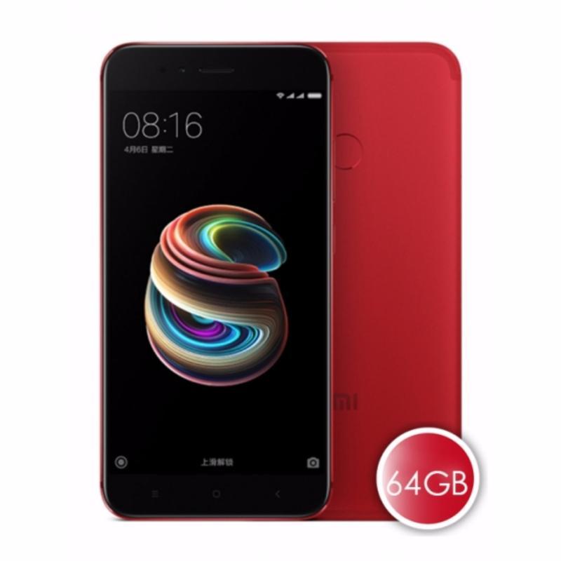 Xiaomi Mi5X 64GB 4GB Ram (Đỏ) - Hàng nhập khẩu