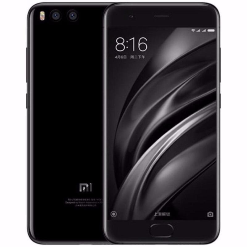 Xiaomi Mi6 64Gb (Đen) - Hãng phân phối chính thức