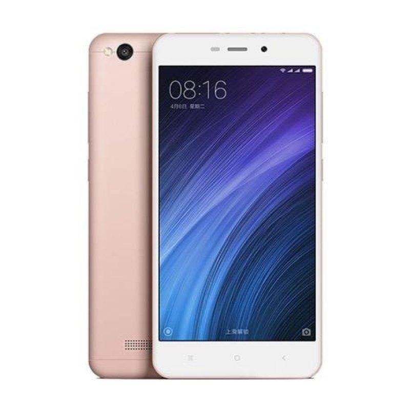 Xiaomi Redmi 4A 16GB 2GB Ram (Vàng) - Hàng nhập khẩu