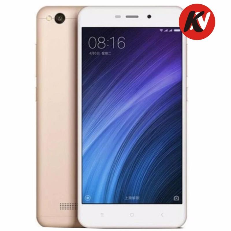 Xiaomi Redmi 4A 16GB Ram 2GB (Vàng) - Hàng nhập khẩu