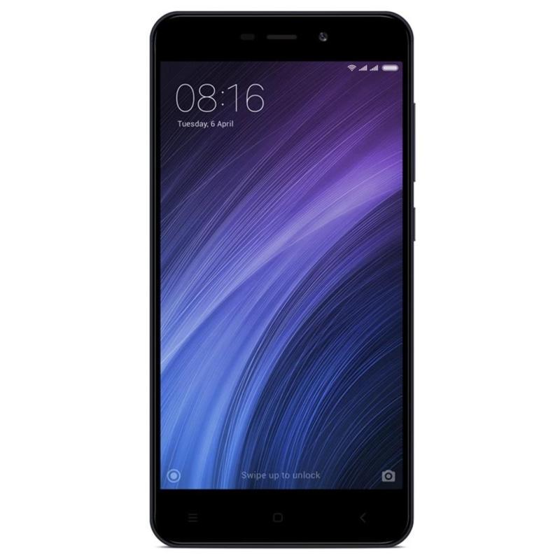 Xiaomi Redmi 4A (Xám) -  Hàng Nhập Khẩu