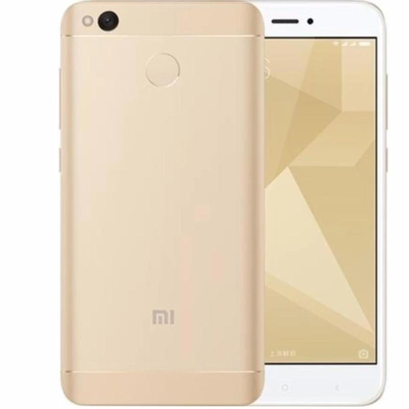 Xiaomi Redmi 4X 16GB (Vàng) - Hàng nhập khẩu