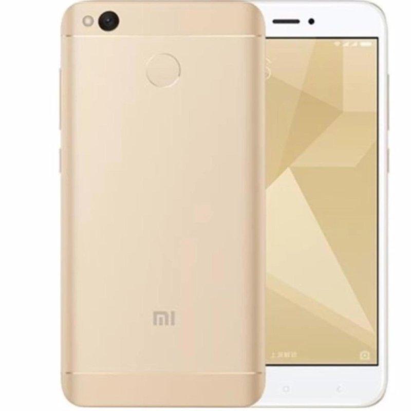 Xiaomi redmi 4X 32GB Ram 3GB (Vàng) - Hàng nhập khẩu