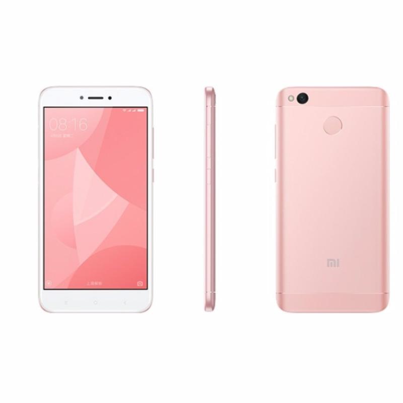 Xiaomi Redmi 4X 32GB Ram3G (Hồng) - Hàng nhập khẩu