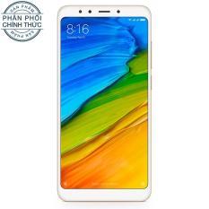 Xiaomi Redmi 5 32GB Ram 3GB (Vàng) - Hãng phân phối chính thức