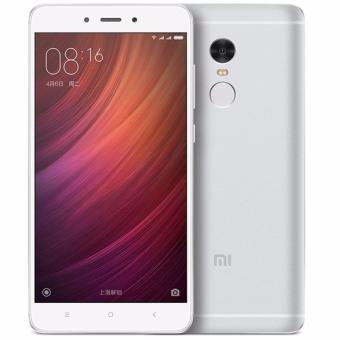 Xiaomi Redmi Note 4 64GB RAM 3GB (Trắng) - Hàng nhập khẩu(White64GB)