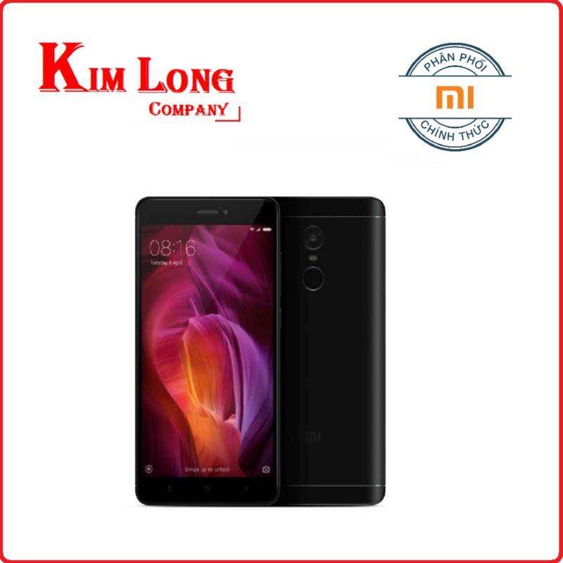 Xiaomi Redmi Note 4 Điện thoại 64GB Ram 4GB- Hãng phân phối chính thức