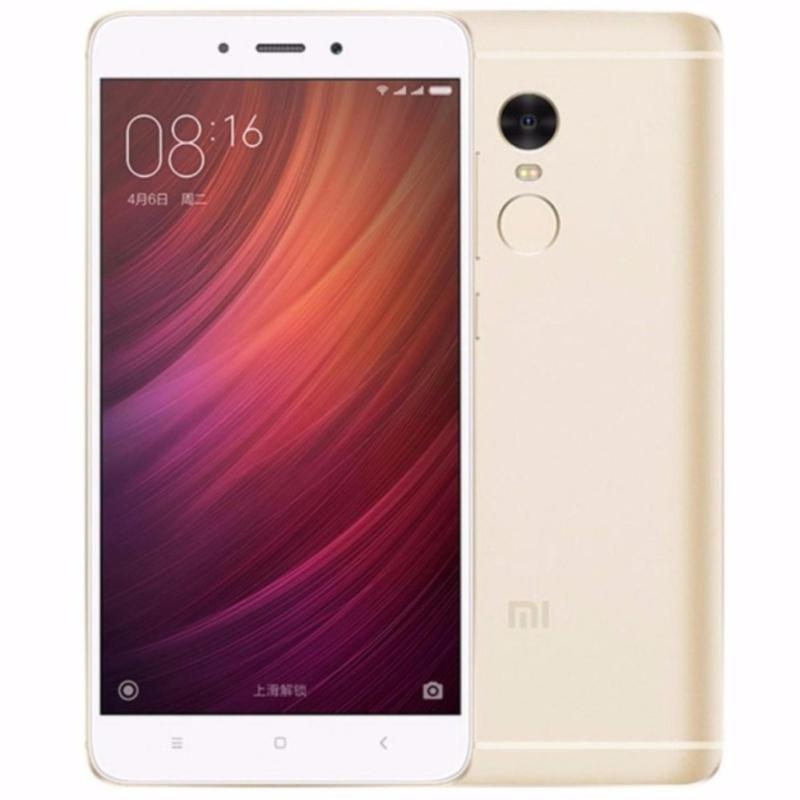 Xiaomi Redmi Note 4X 64Gb 4Gb Ram (Vàng) - Hàng Nhập Khẩu