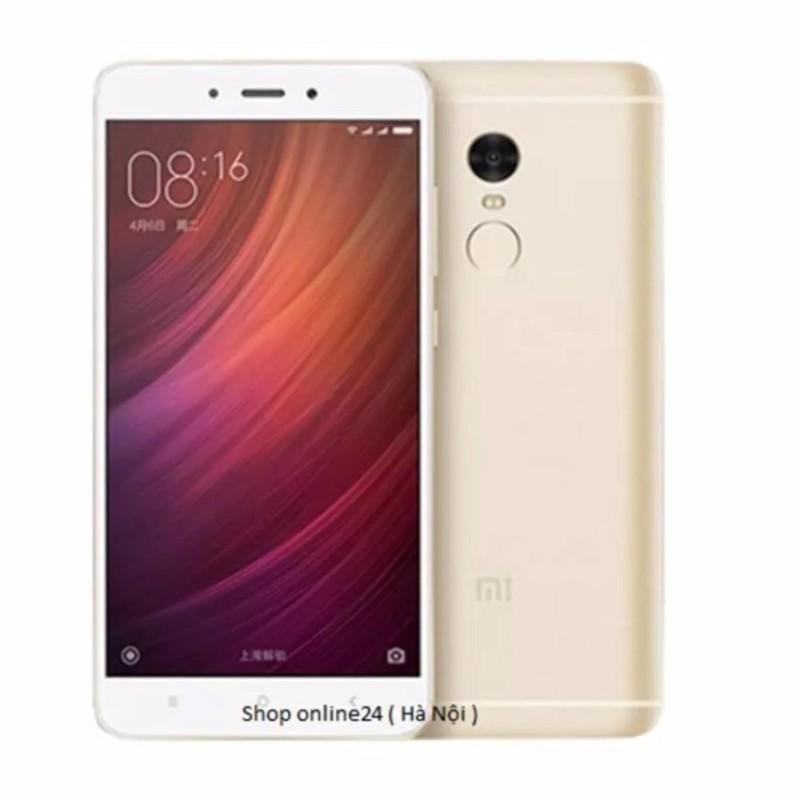 Xiaomi Redmi Note 4X Ram 3GB Rom32GB (Vàng) - Hàng nhập khẩu