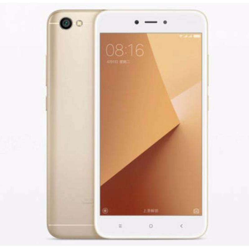 Xiaomi Redmi Note 5A 16GB 2Gb Ram (Vàng) - Hãng phân phối chính thức