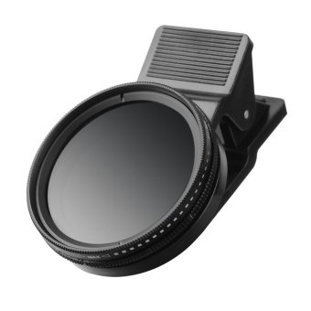 ZUNCLE Phone special effects lens micro-distance 37mm adjustable NDlens - intl