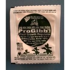 10 g chất kích thích ra hoa đậu trái ProGibb® - gibberellic acid (GA3) của Valent BioSciences USA