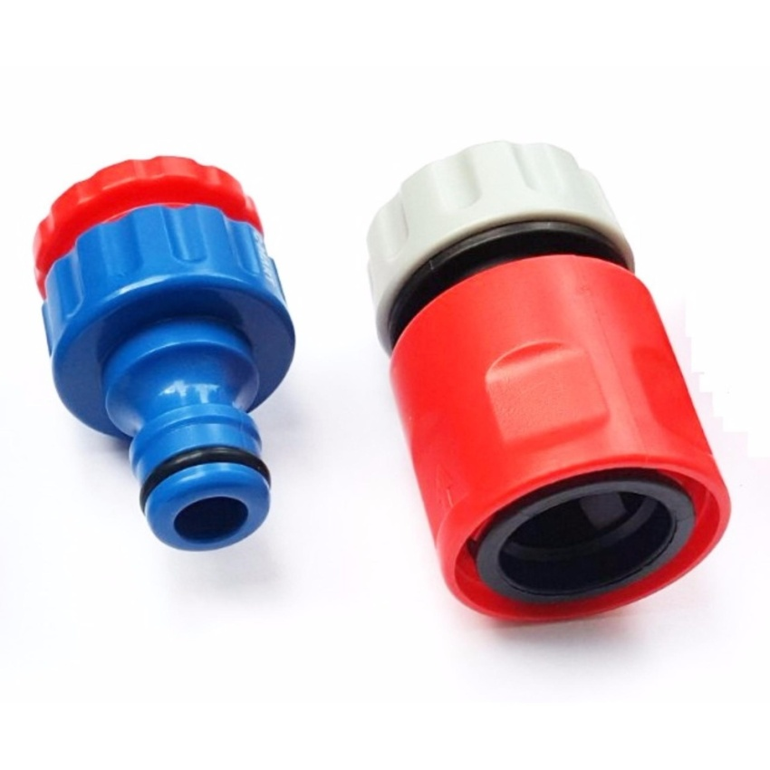 3 Bộ đầu nối ống nước thông minh C-Mart Tools