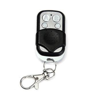 433.92MHZ Metal Copy Came Remote Control For Gadgets Car HomeGarage - intl