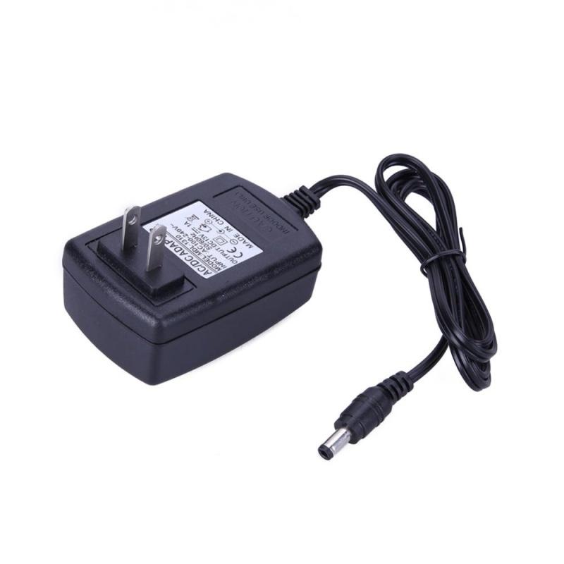 Bảng giá Mua 5.5*2.5 mm DC13V 1A Adapter AC to DC Converter Power Supply Adapter - intl