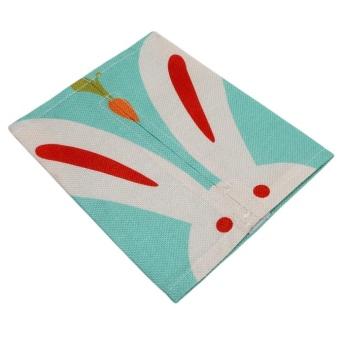 Ai Home Cute Animal Paper Towel Bag Napkin Holder Box Tissue CaseCover living Room Rabbit - intl - 8073921 , BR534HLAA6R0S3VNAMZ-12405134 , 224_BR534HLAA6R0S3VNAMZ-12405134 , 167000 , Ai-Home-Cute-Animal-Paper-Towel-Bag-Napkin-Holder-Box-Tissue-CaseCover-living-Room-Rabbit-intl-224_BR534HLAA6R0S3VNAMZ-12405134 , lazada.vn , Ai Home Cute Animal Pap