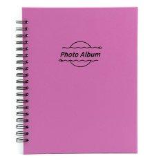 Giá bán Album ảnh Monestar – 10×15/80 hình BRW462-10P (Hồng)