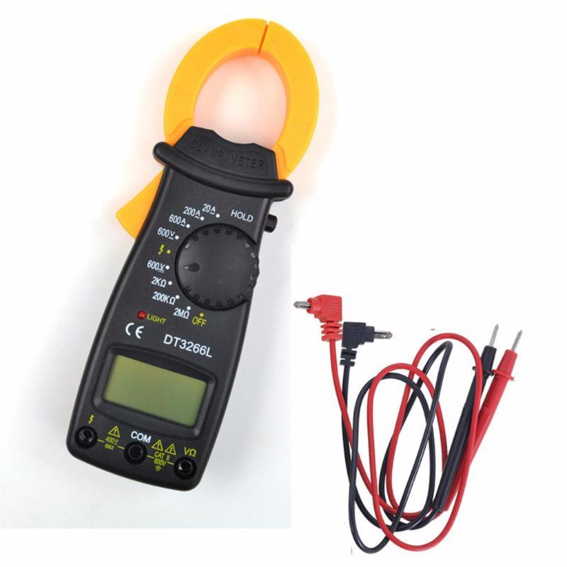 Bảng giá Mua Ampe kìm đo điện DT3266L cầm tay